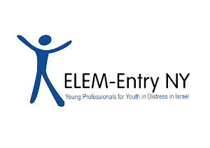 ELEM-Entry NY - Young Professionals for Youth in Distress in Israel