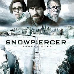 Poster Snowpiercer 2013