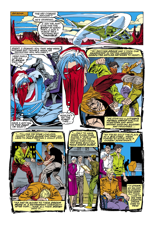 Captain America (1968) Issue #434 #384 - English 12