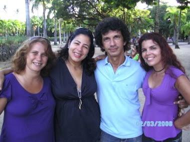 Betania - Marcia Regina - Assis e Sonia Aguiar