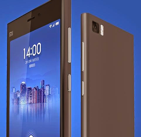 Xiaomi Malaysia To Sell Mi3 For RM889 and Mi Power Bank For RM36 On May 20 Xiaomi Mi3