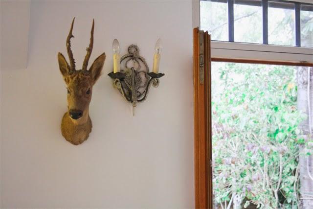 Intérieur de créateurs - Visite privée chez Claramonte ©lovmint