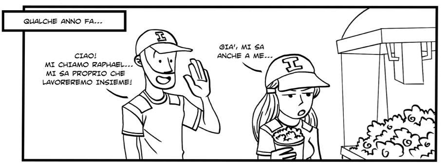 Fumetti - Suzie (Will e Raph 15)