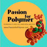 I am instructor in the PolymerClay Adventure for 2020!