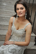 Anjela Kumar Glam pics at Hang up audio-thumbnail-20