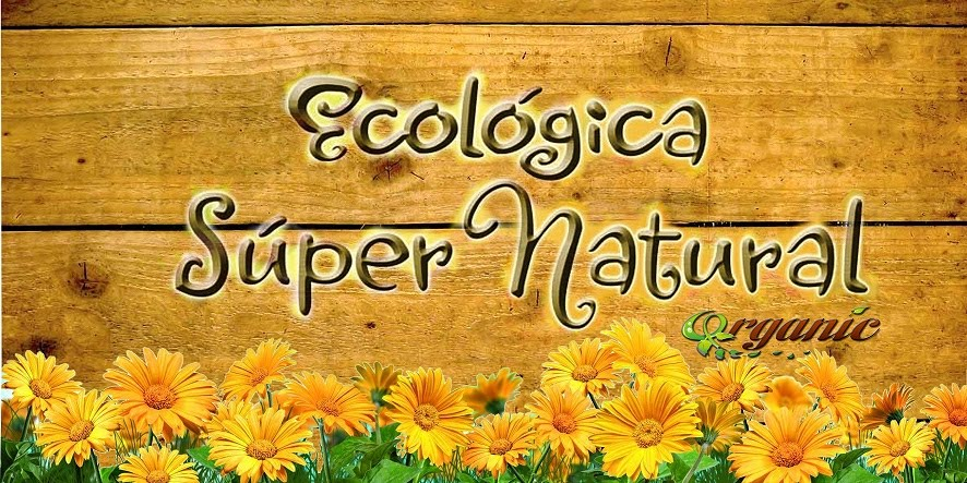 Ecológica Súper Natural