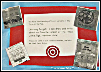 Photo of: Three Little Pigs: Comparing Literature
