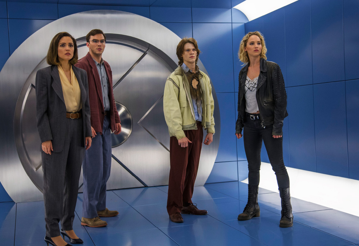 10 fantastic high-definition wallpapers of x-men: apocalypse
