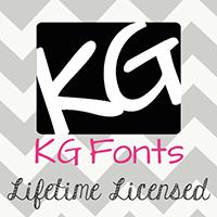 KG Font Lover