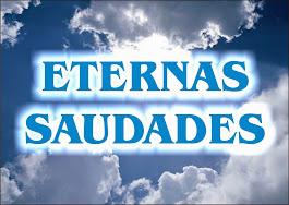 ETERNAS SAUDADES 2014