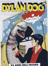 mostra al museo del fumetto.viale campania
