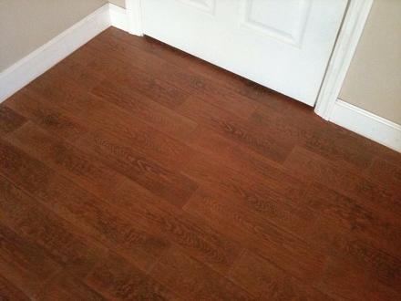 Ceramic Flooring That Looks Like Wood Planks 2013 Room Design Ideas