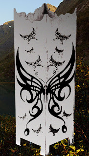 Gartendekoration aus metall edelstahl gartendekoration for Edelstahl gartendekoration