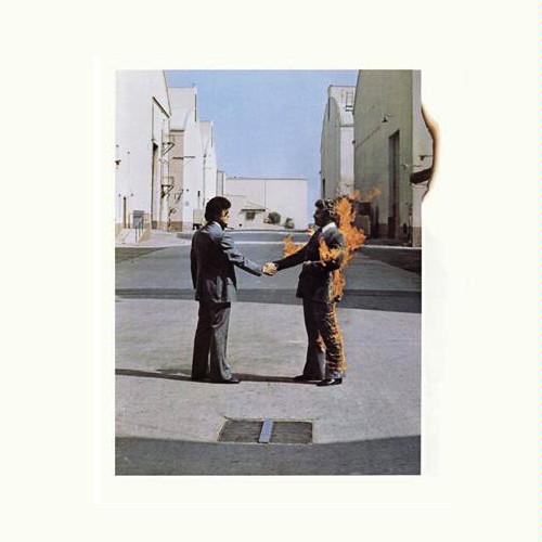 Otras músicas. Otros mundos.: Pink Floyd - WISH YOU WERE HERE
