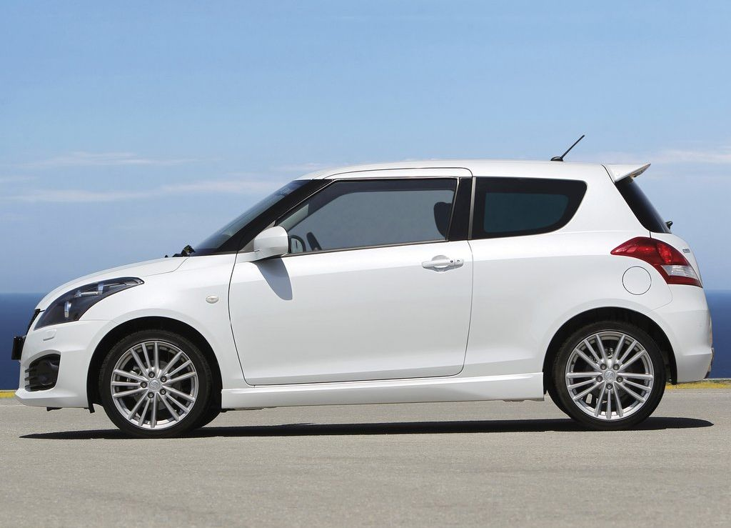 2013 suzuki swift sport hatchback. Black Bedroom Furniture Sets. Home Design Ideas