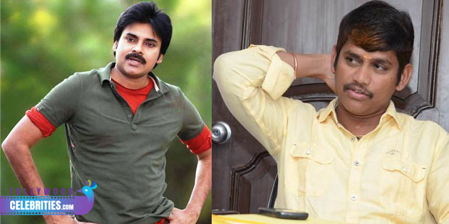Pawan Kalyan Act in NTR's Flop Director