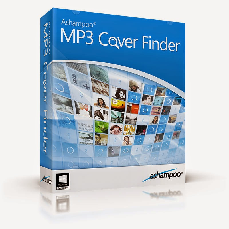 Ashampoo-MP3-Cover-Finder 1-download