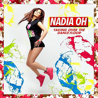 Nadia Oh - Taking Over The Dancefloor Lyrics