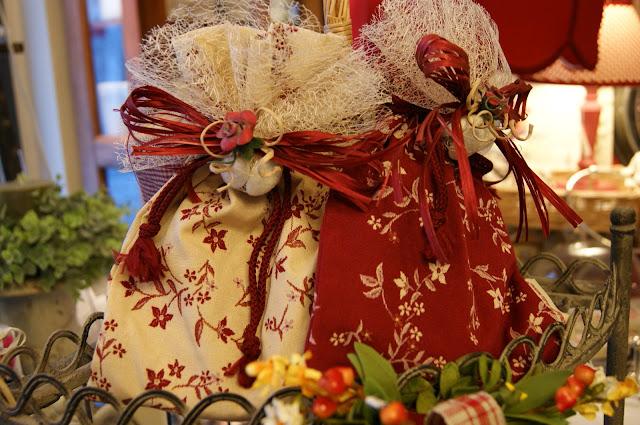 La Credenza Della Nonna Santa Maria Maggiore : Dalla credenza della nonna : ottobre 2011