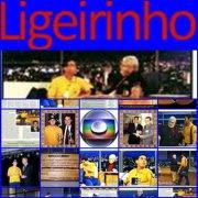 LIGEIRINHO É DEZ;
