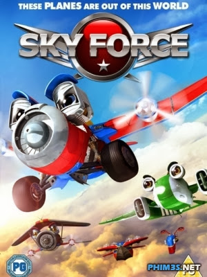 Không Lực-Sky Force