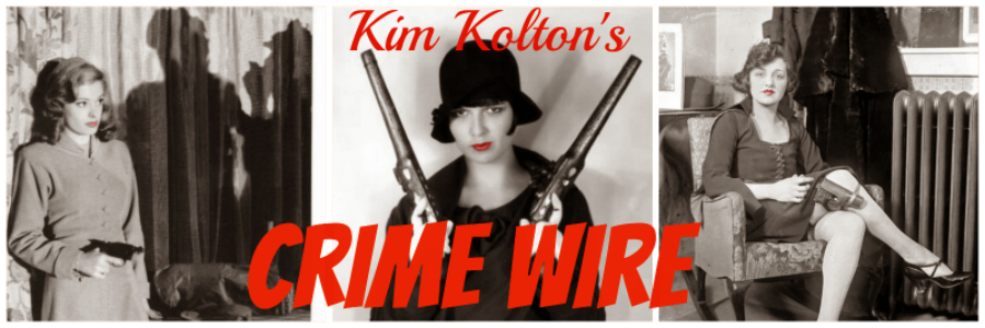 Crime Wire
