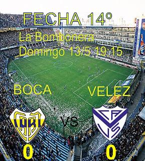 FECHA 14º