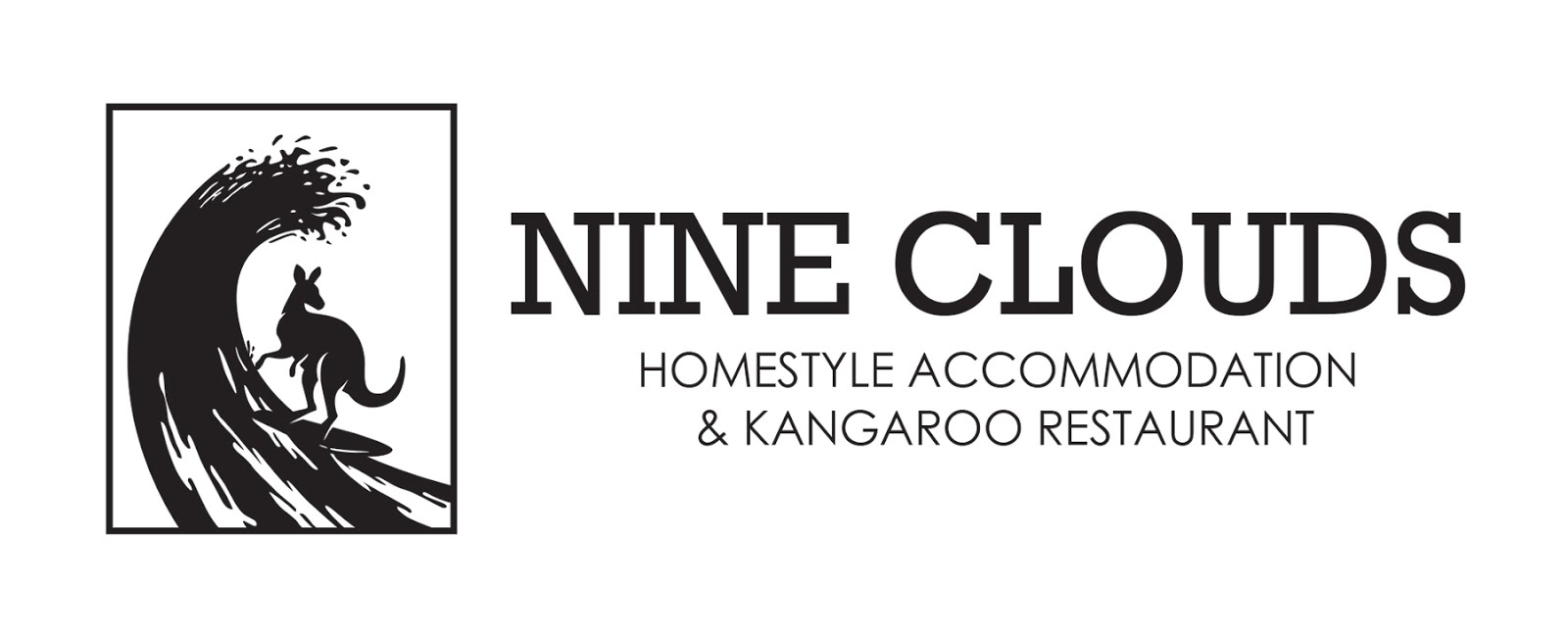 Nine Clouds Kangaroo