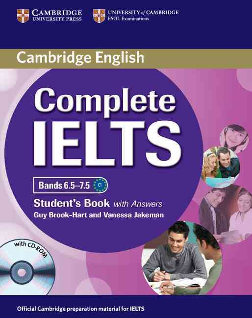 cambridge complete ielts bands 5-6.5 pdf download