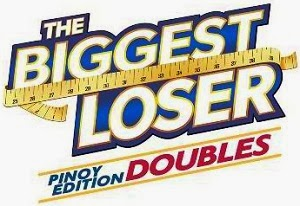 The Biggest Loser Pinoy Edition Doubles
