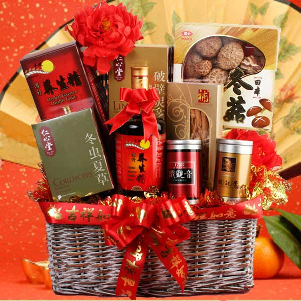 Anak masa depan chinese new year best gift - Best new year gift ideas ...
