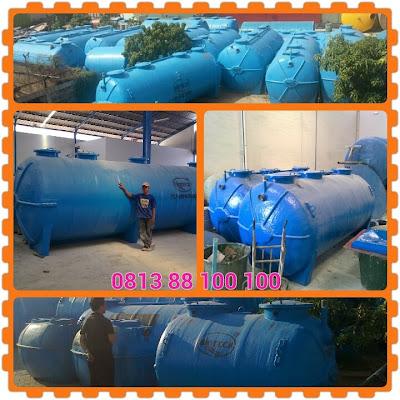 stp biotech, septic tank biotech, ipal biotek, go green, ramah lingkungan, instalasi pengolahan air limbah