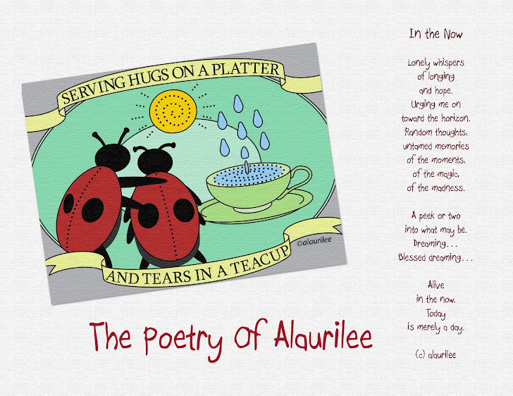 The Poetry of Alaurilee