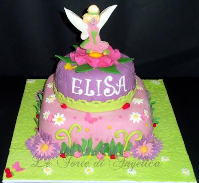 Emozioni in torte le torte di angelica trilly for Trilly immagini