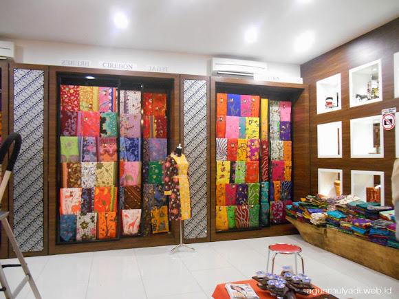 Batik Jayakarta