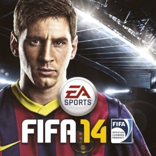 fifa 14 action game