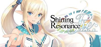 Shining Resonance Refrain-VOKSI
