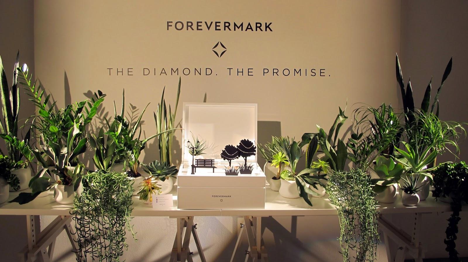 Forevermark Diamonds Oscar Suite 2015