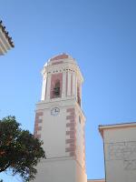 Torre de Reloj Estepona