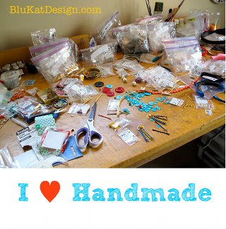 handmade, crafts , art