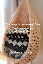 Give-away hos Jordbrhjelmen