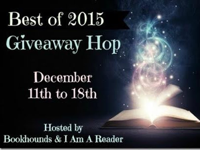 Best of 2015 Giveaway Hop: Win the audiobook of your choice!