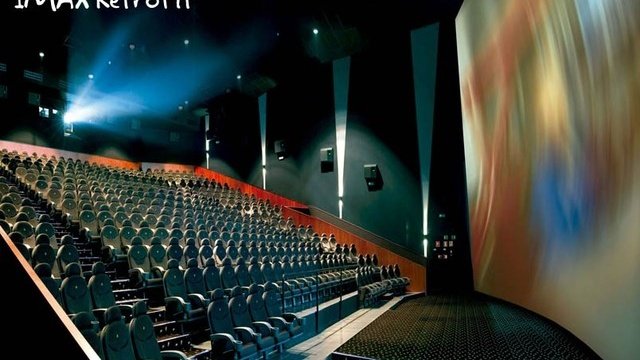 Comparing The 3 Largest Movie Theaters Companies