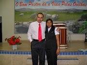 IMPD MÇU - PASTOR CAIO CESAR/PASTORA FERNANDA SANTIAGO - 2009/2010/2011