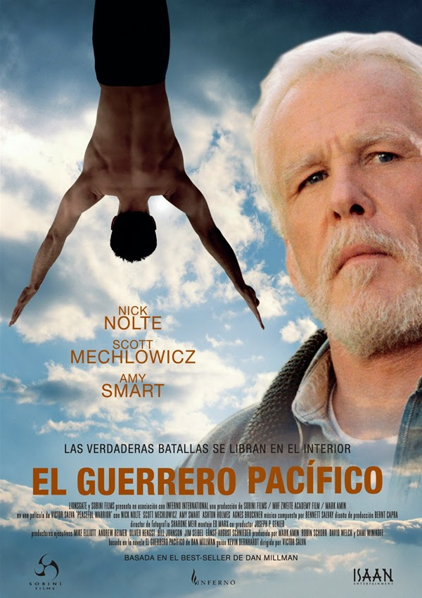 Guerrero Pacifico (Peaceful Warrior) [Poderoso Conocimiento]