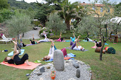 WEEK END YOGA  E NATURA