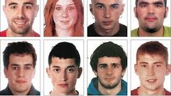 ¡Libertad jóvenes de Altsasu!