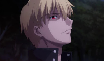 Fate/stay night: Unlimited Blade Works 2 Episode 23 Subtitle Indonesia