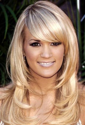 Corte de cabelo repicado feminino 2013 -Portal Tudo Aqui