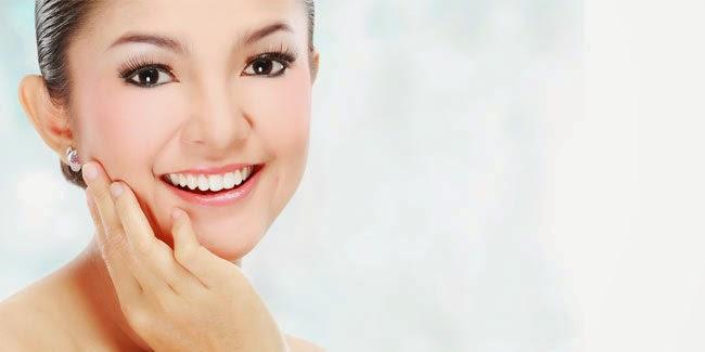Kecantikan wajah untuk lebih bersih dan cerah6